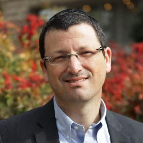 Aharon Popovtzer