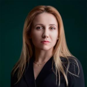 Доктор Елизавета Дудник