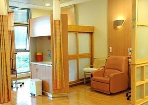 палата химиотерапии в Израиле, Онкоцентр Давидов