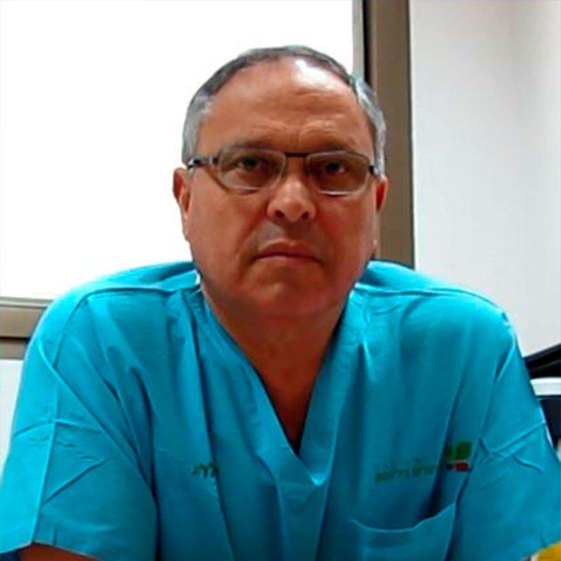 Профессор Даниэль Бен-Шимоль