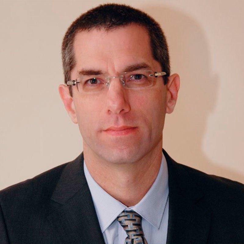 Профессор Гидон Бахар