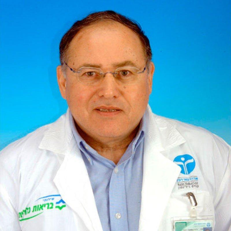 Доктор Йосеф Шмуэли