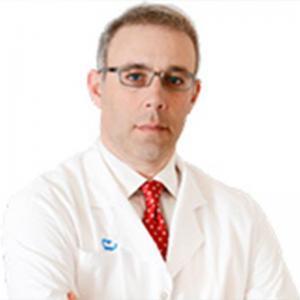 Доктор Марк Ловенберг