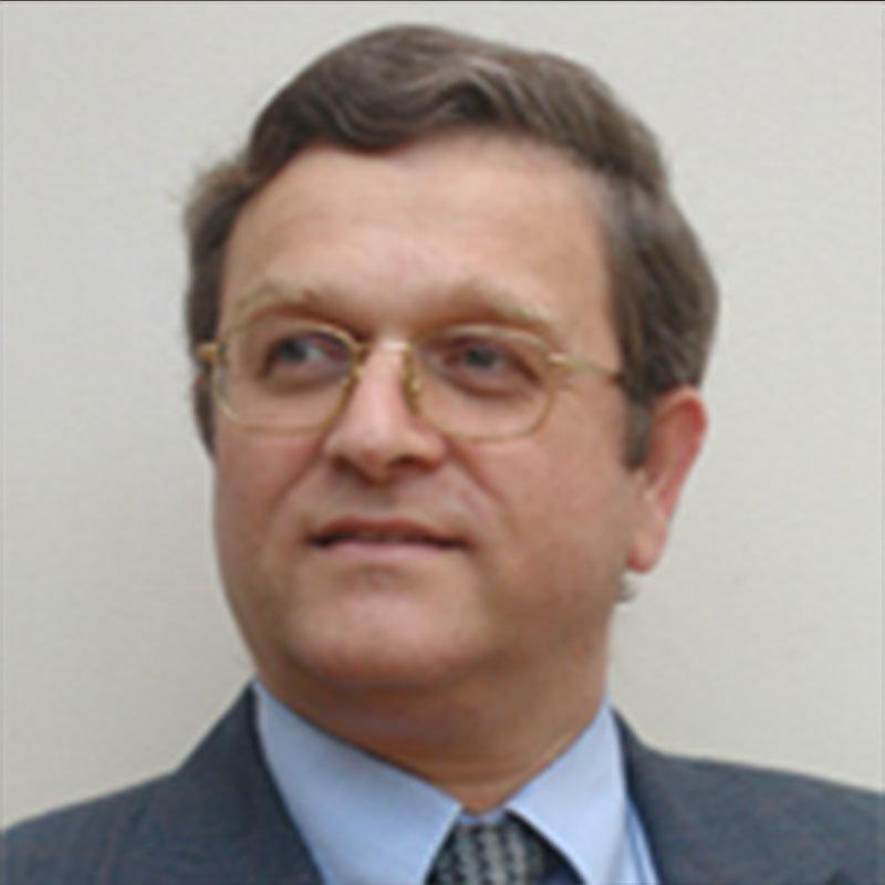 Доктор Михаэль Штайн