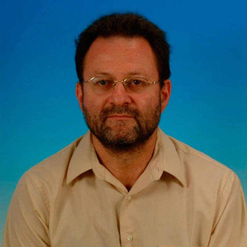 Профессор Саломон Штеммер