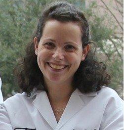 доктор Шломит Юст, нейроонколог, Медцентр им. Рабина, Израиль