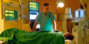 Радиочастотная абляция сердца при мерцательной аритмии