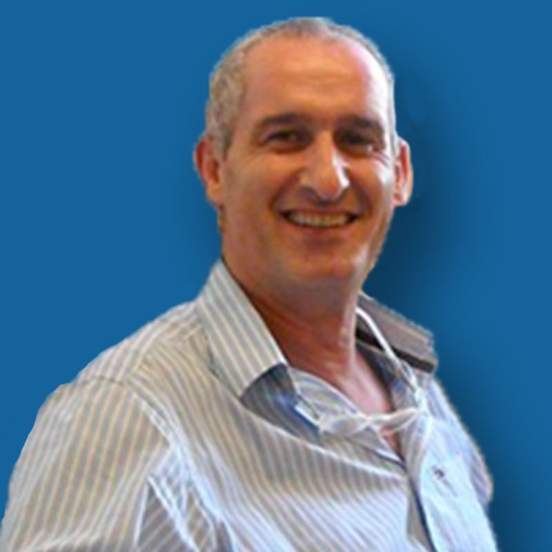 Доктор Алан Хазан