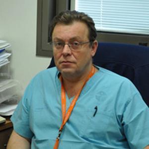 Доктор Александр Беленький