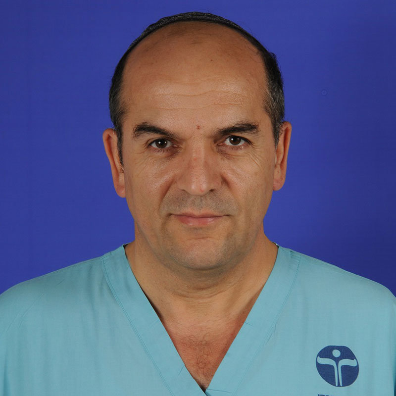 Доктор Амир Авраам