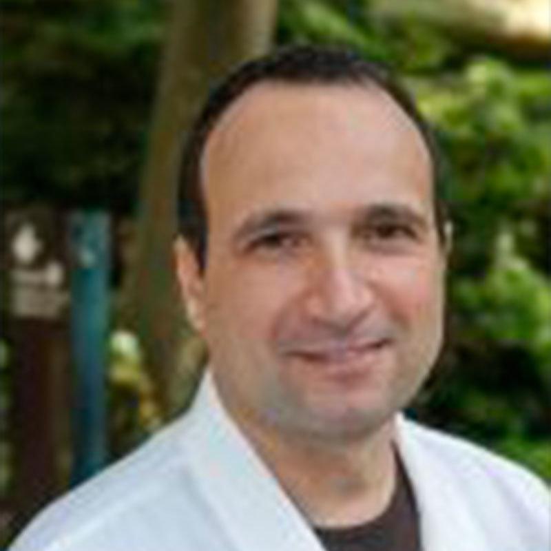 Доктор Амир Шломаи