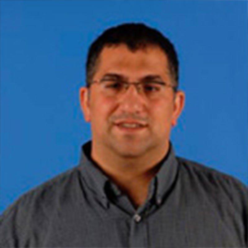 Доктор Асаф Ешешкер