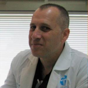 Доктор Авитар Нешер