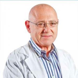 Профессор Беньямин Фиш