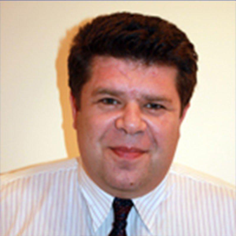Доктор Борис Шихман