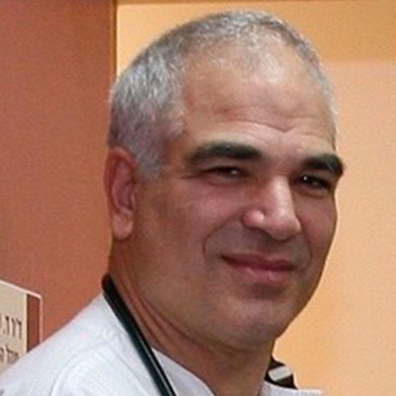Доктор Даган Шварц