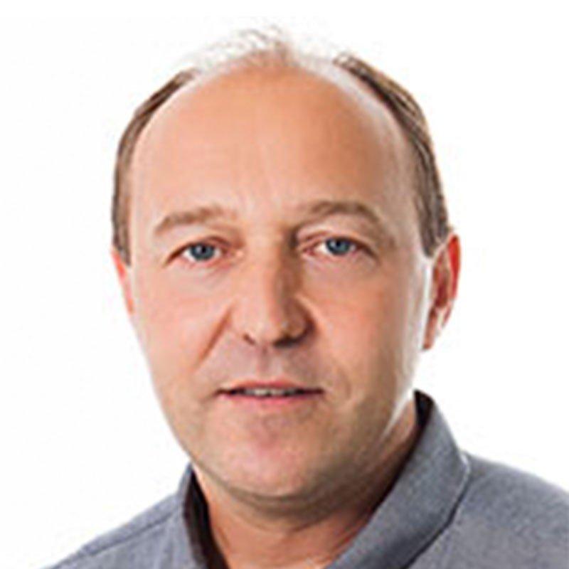 Профессор Даниэль Мимуни