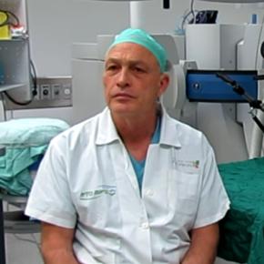 доктор Давид Лифшиц, уролог, Медцентр им. Рабина