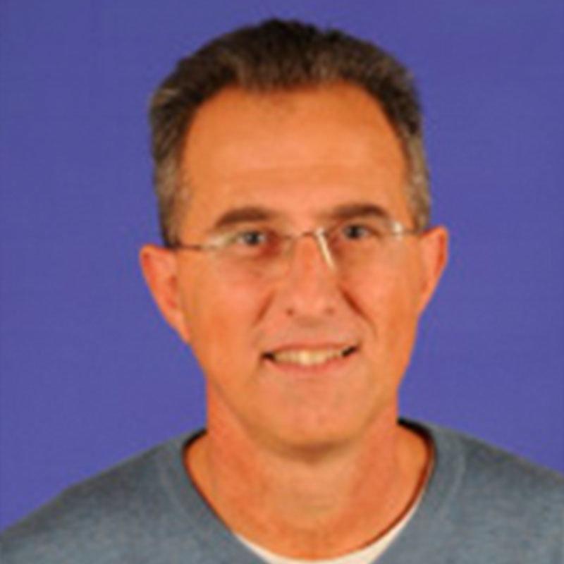 Профессор Эли Атар