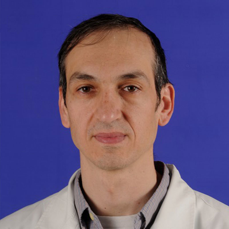 Доктор Элияху Перлов