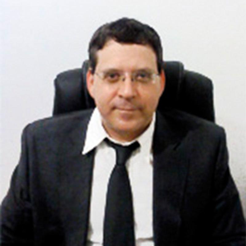Доктор Эяль Галь