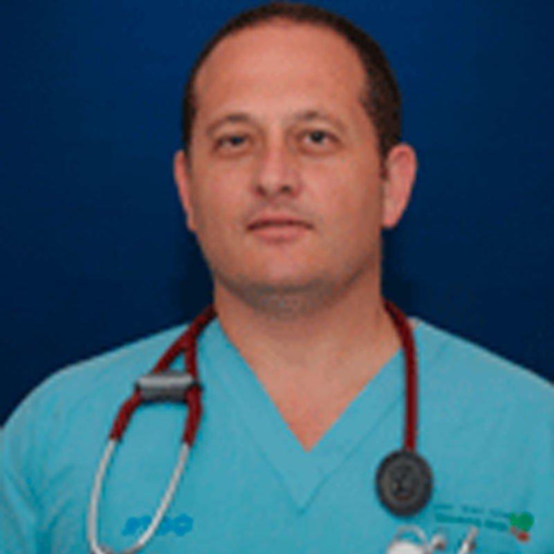 Доктор Габриэль Гринберг