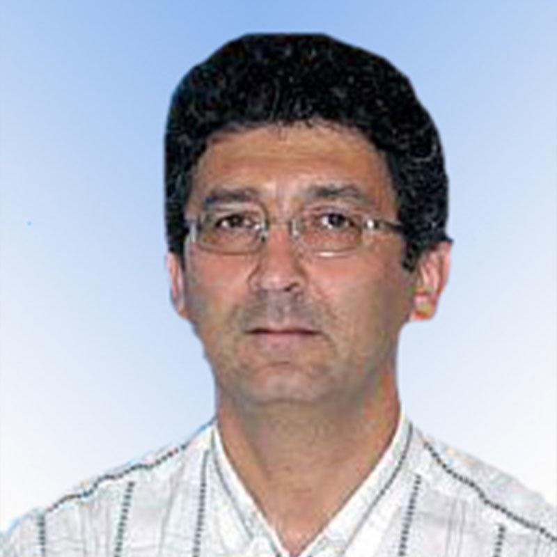 Доктор Гади Сабах