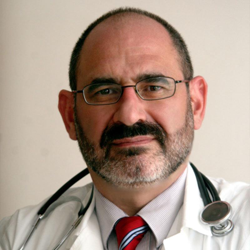 Доктор Григорий Головчинер