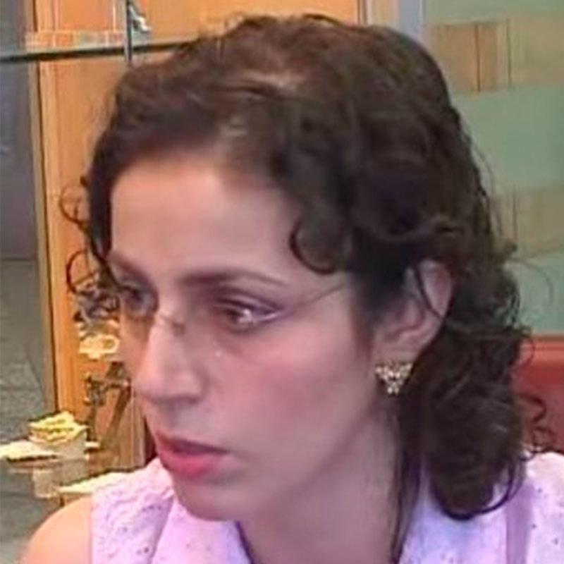 Доктор Хелена Мартинез
