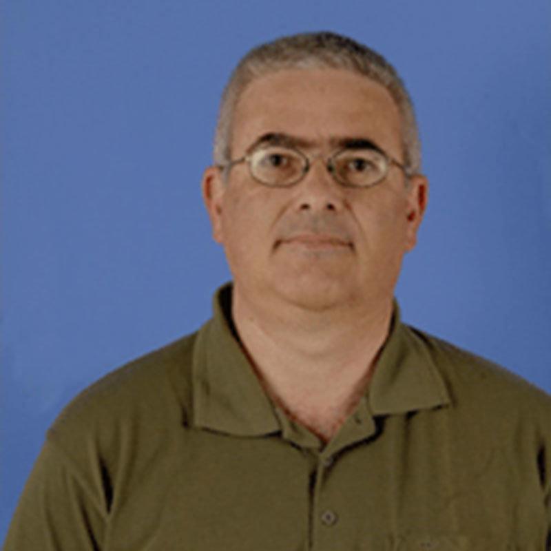 Профессор Илан Краузе