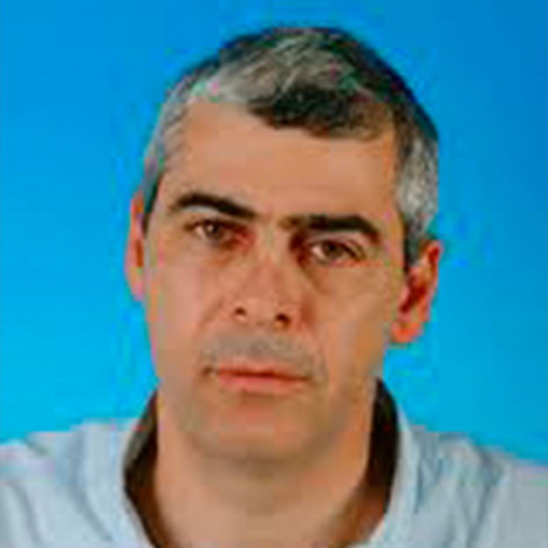 Профессор Илан Шимон