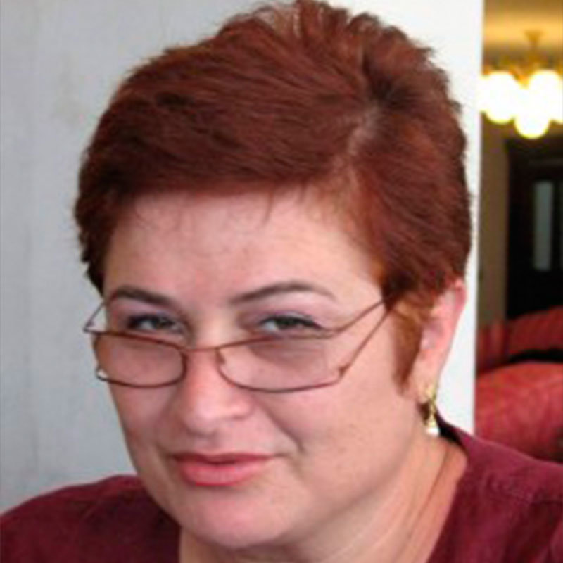 Профессор Илана Каплан