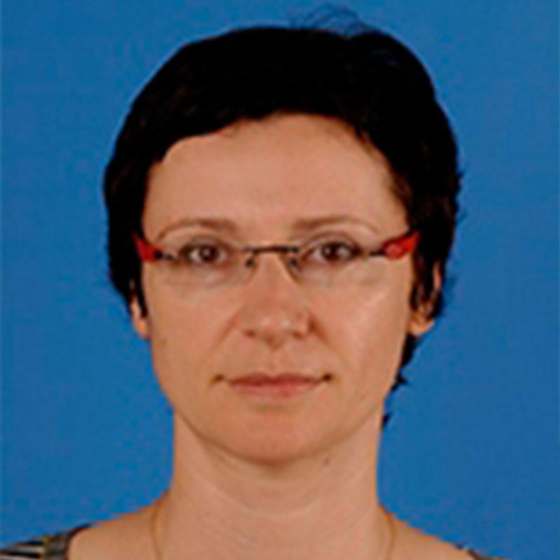 Доктор Илана Слуцки-Шрага
