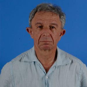 Профессор Исраэль Штайнер