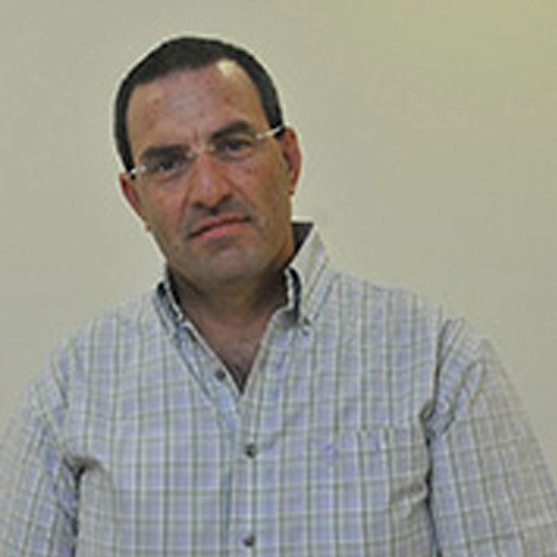 Доктор Ифтах Исур