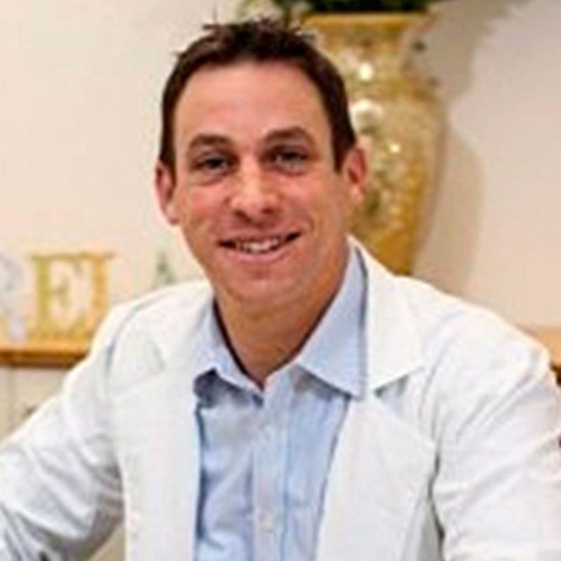Доктор Леон Гильман
