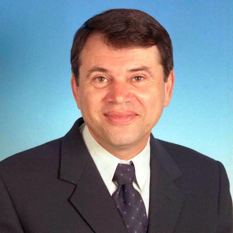Профессор Леонард Лейбович