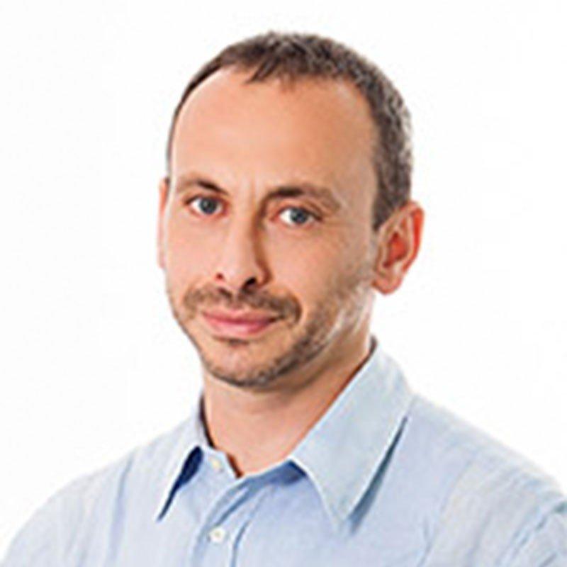 Доктор Лев Павловский