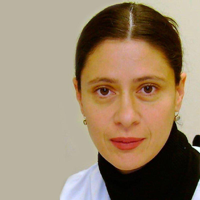 Профессор Лина Басель-Шальмон