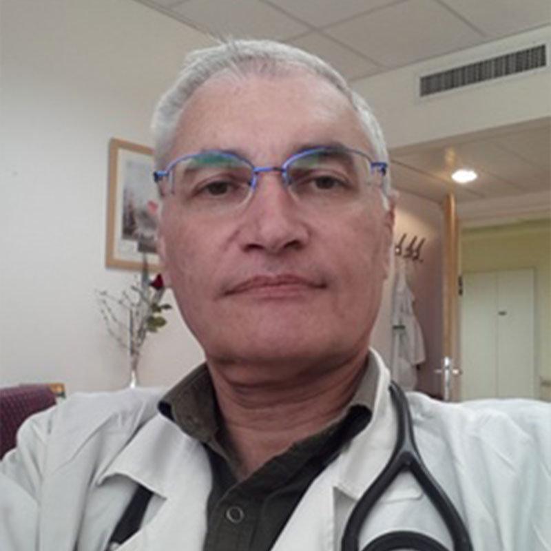 Доктор Михаил Лучанский