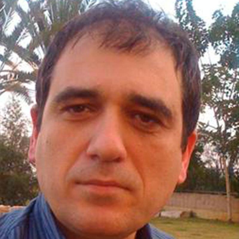 Доктор Мордехай Ватури