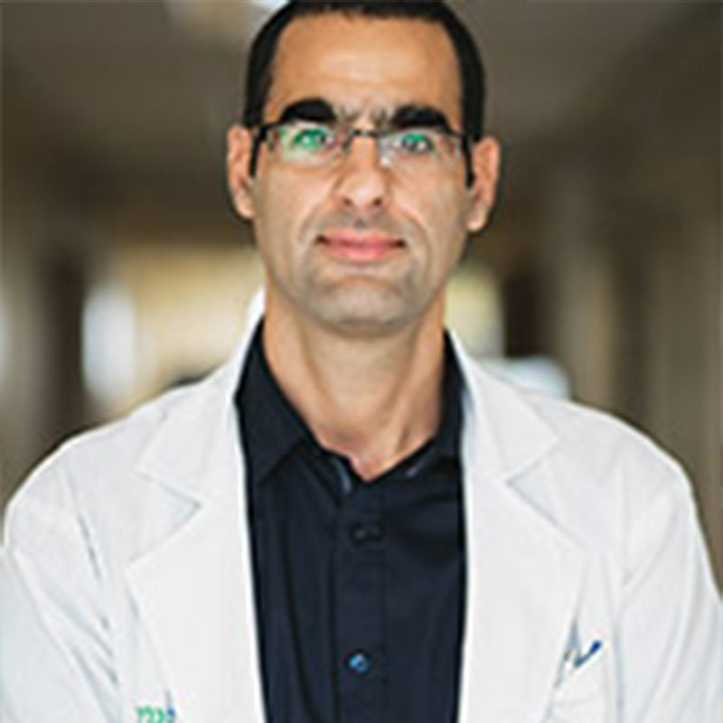 Доктор Оад Хили