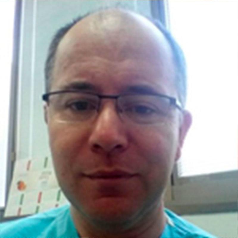 Доктор Офер Бен-Басат