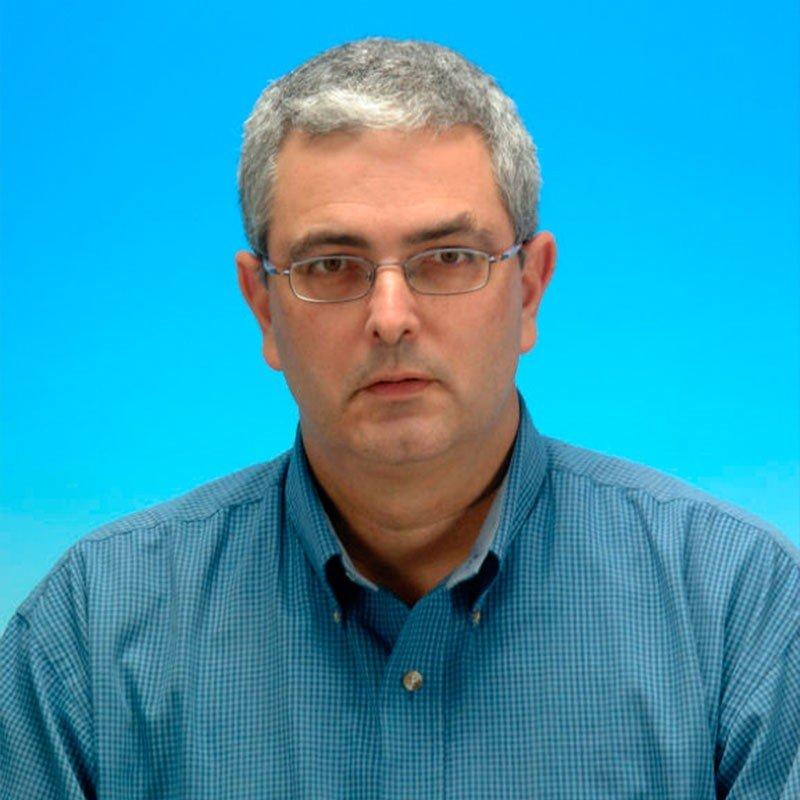 Профессор Рам Дикман