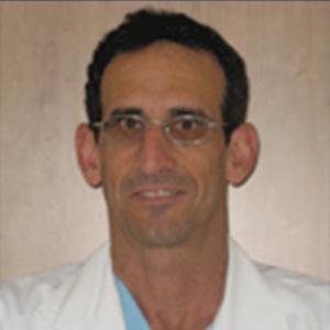 Доктор Рам Шарони