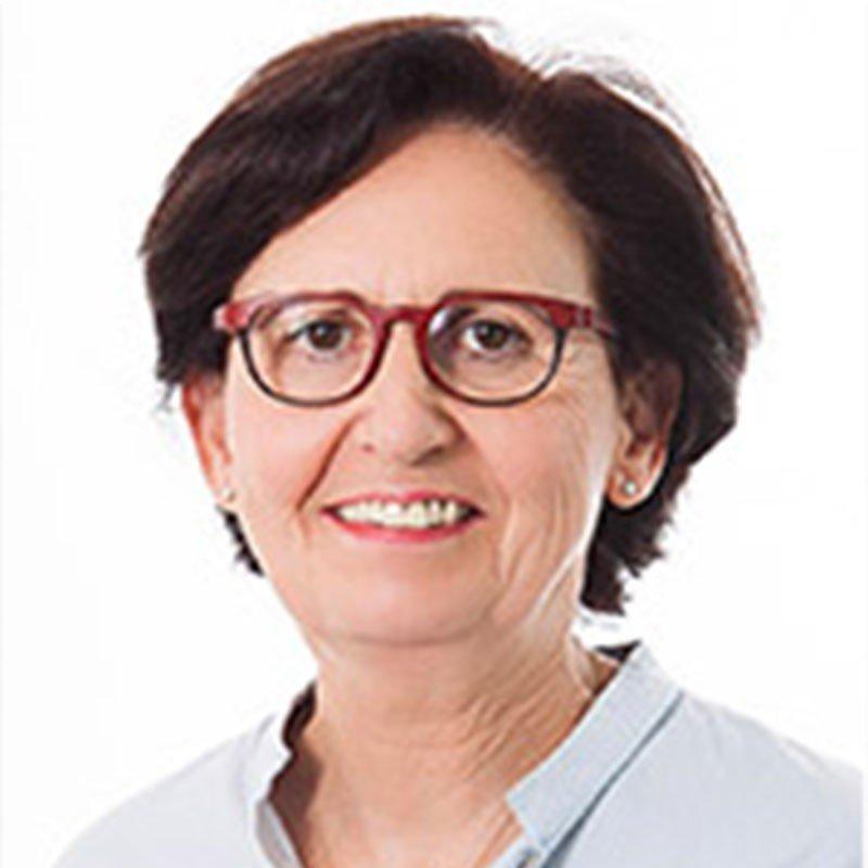 Доктор Рина Сегаль