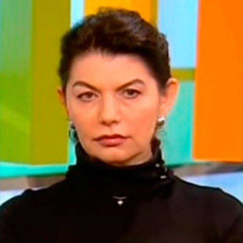 Доктор Маргарита Лекер-Леибзон