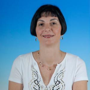 Профессор Рут Джиладети