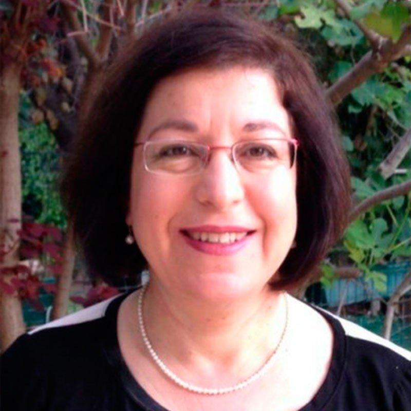 Доктор Рут Рахмимов