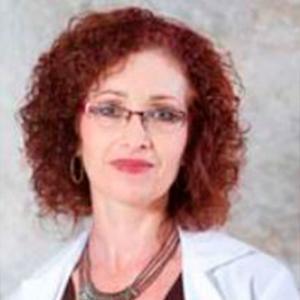 Доктор Сара Моргенштерн